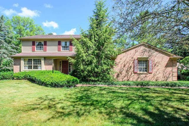 2675 Devonshire Road, Ann Arbor, MI 48104 (MLS #3250052) :: Berkshire Hathaway HomeServices Snyder & Company, Realtors®