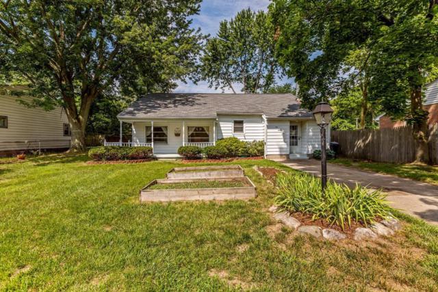 965 Carver Avenue, Ypsilanti, MI 48198 (MLS #3250357) :: Berkshire Hathaway HomeServices Snyder & Company, Realtors®