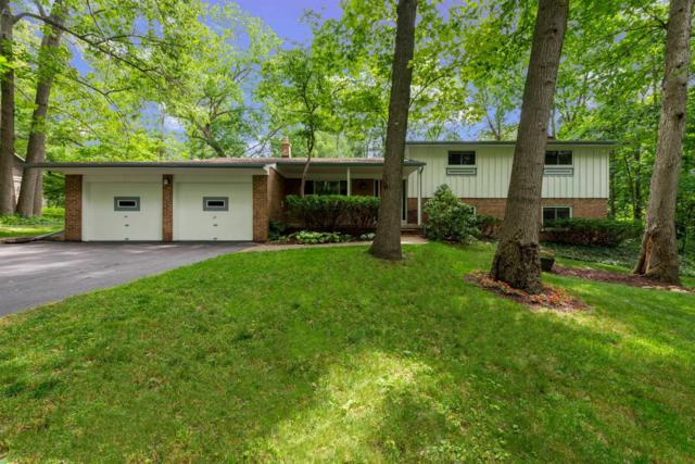 1745 Glenwood Road, Ann Arbor, MI 48104 (MLS #3250365) :: Berkshire Hathaway HomeServices Snyder & Company, Realtors®