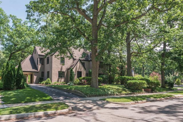 2105 Wallingford Road, Ann Arbor, MI 48104 (MLS #3250413) :: Berkshire Hathaway HomeServices Snyder & Company, Realtors®