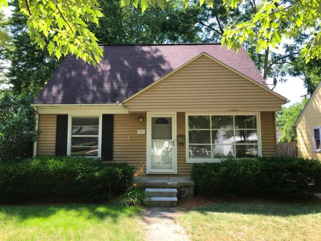 807 Hemphill Street, Ypsilanti, MI 48198 (MLS #3250421) :: Berkshire Hathaway HomeServices Snyder & Company, Realtors®