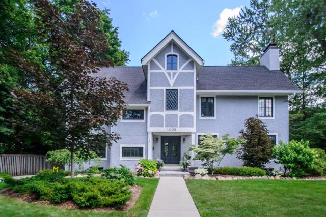 1035 Martin Place, Ann Arbor, MI 48104 (MLS #3250684) :: The Toth Team