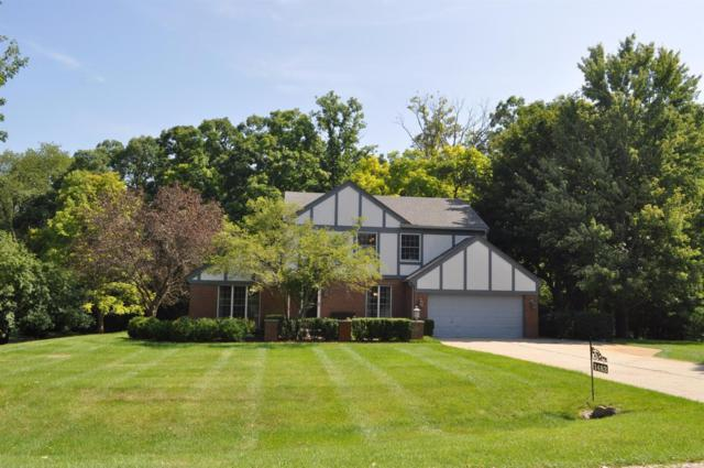 1483 Coventry Square Drive, Ann Arbor, MI 48103 (MLS #3250708) :: The Toth Team