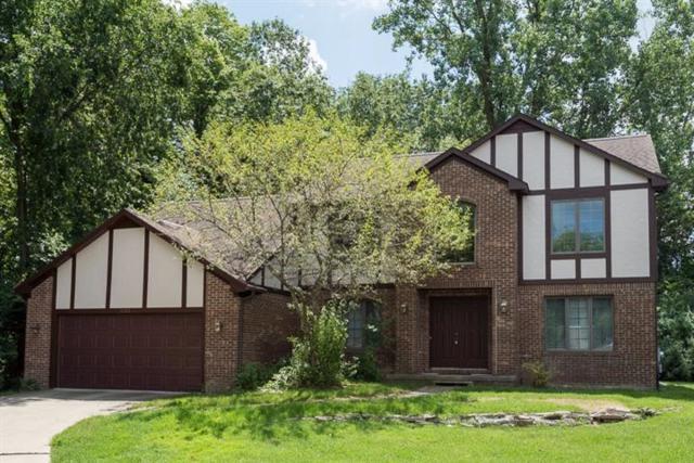 3086 N Foxridge Court, Ann Arbor, MI 48105 (MLS #3250721) :: Berkshire Hathaway HomeServices Snyder & Company, Realtors®
