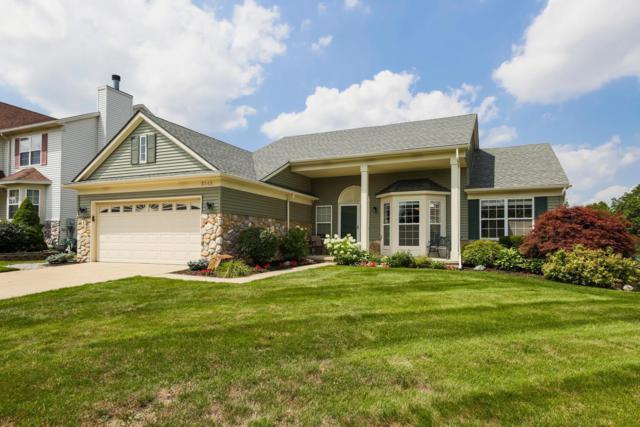 5148 Blue Spruce Drive, Ypsilanti, MI 48197 (MLS #3250735) :: Berkshire Hathaway HomeServices Snyder & Company, Realtors®