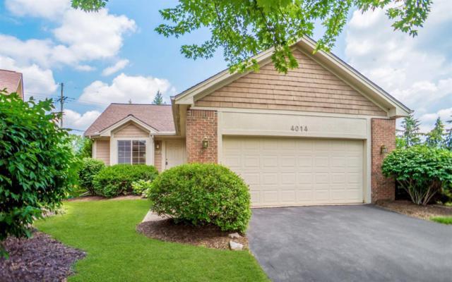 4014 Boulder Pond Drive, Ann Arbor, MI 48108 (MLS #3250754) :: Berkshire Hathaway HomeServices Snyder & Company, Realtors®