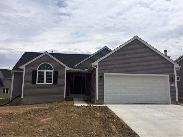 505 Coventry Circle, Dexter, MI 48130 (MLS #3250762) :: The Toth Team