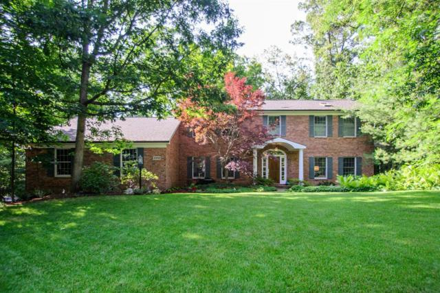3112 Overridge Drive, Ann Arbor, MI 48104 (MLS #3250765) :: Berkshire Hathaway HomeServices Snyder & Company, Realtors®