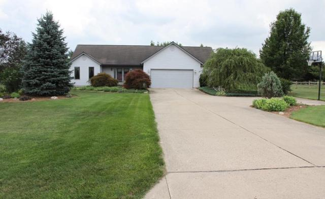 523 W Willis Road, Saline, MI 48176 (MLS #3250772) :: Berkshire Hathaway HomeServices Snyder & Company, Realtors®