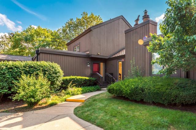 14 Haverhill Court, Ann Arbor, MI 48105 (MLS #3250801) :: Berkshire Hathaway HomeServices Snyder & Company, Realtors®