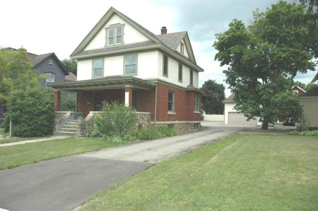 210 E Michigan Avenue, Saline, MI 48176 (MLS #3250810) :: Berkshire Hathaway HomeServices Snyder & Company, Realtors®