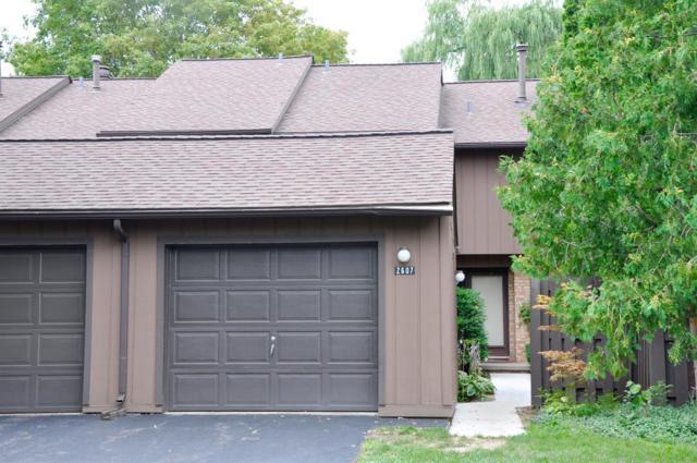 2607 Meade Court, Ann Arbor, MI 48105 (MLS #3250812) :: Berkshire Hathaway HomeServices Snyder & Company, Realtors®