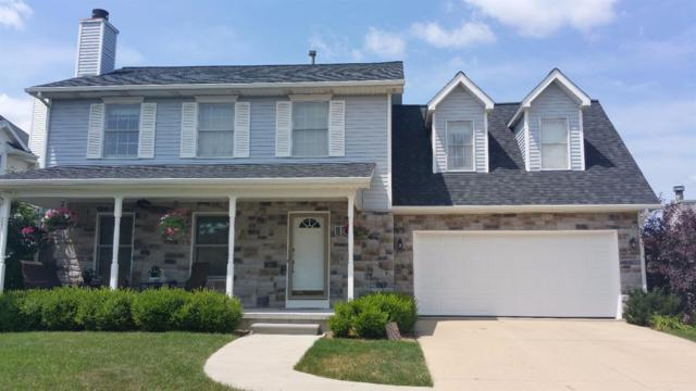 1413 Maplewood Drive, Saline, MI 48176 (MLS #3250832) :: Berkshire Hathaway HomeServices Snyder & Company, Realtors®