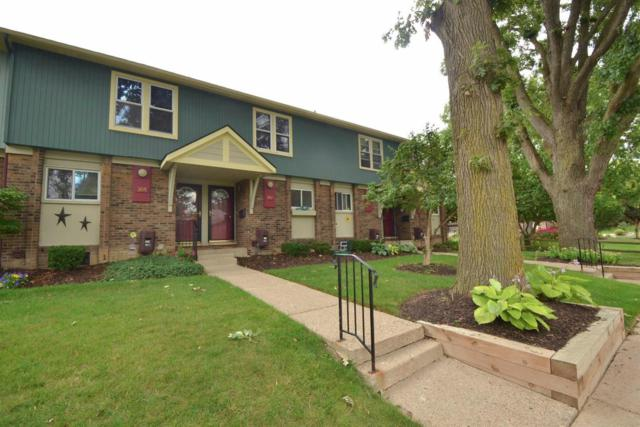307 Clark Street, Saline, MI 48176 (MLS #3250869) :: Berkshire Hathaway HomeServices Snyder & Company, Realtors®