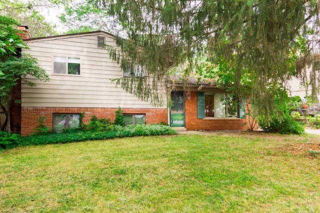 2241 Hilldale, Ann Arbor, MI 48105 (MLS #3250875) :: Berkshire Hathaway HomeServices Snyder & Company, Realtors®