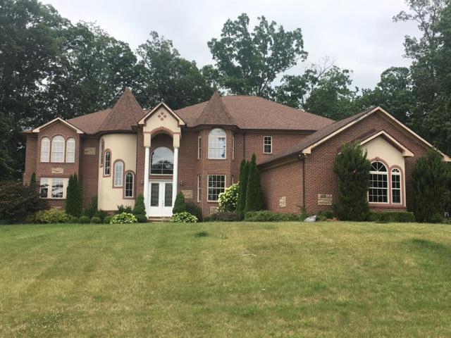 3348 Oak Park Drive, Saline, MI 48176 (MLS #3250913) :: Berkshire Hathaway HomeServices Snyder & Company, Realtors®