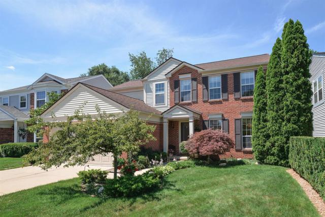3088 Turnberry Lane, Ann Arbor, MI 48108 (MLS #3250925) :: The Toth Team