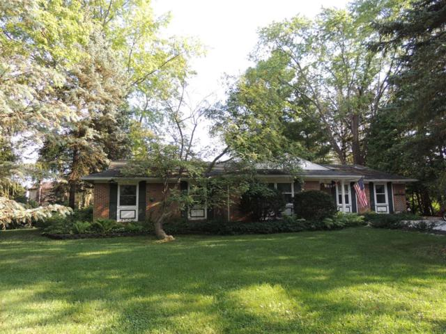 3465 Charing Cross, Ann Arbor, MI 48108 (MLS #3250947) :: The Toth Team