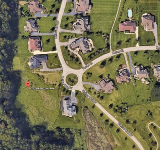 2240 Hollow Oak Drive, Ann Arbor, MI 48103 (MLS #3251148) :: The Toth Team