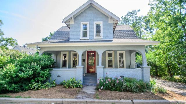 216 Bucholz Court, Ann Arbor, MI 48103 (MLS #3251209) :: The Toth Team