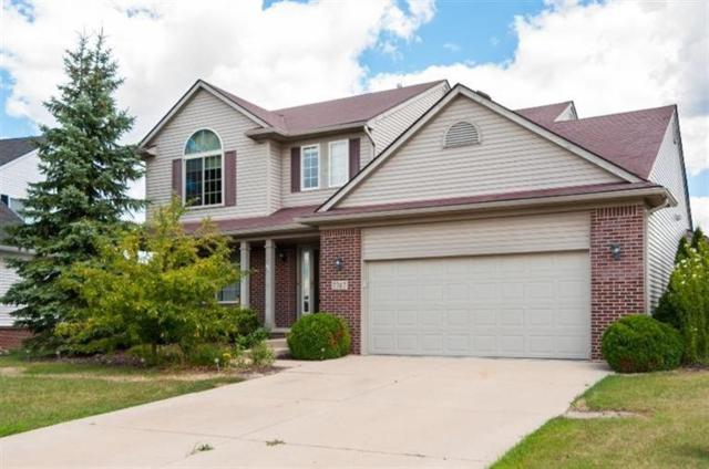 7747 S Pioneer, Ypsilanti, MI 48197 (MLS #3251390) :: The Toth Team