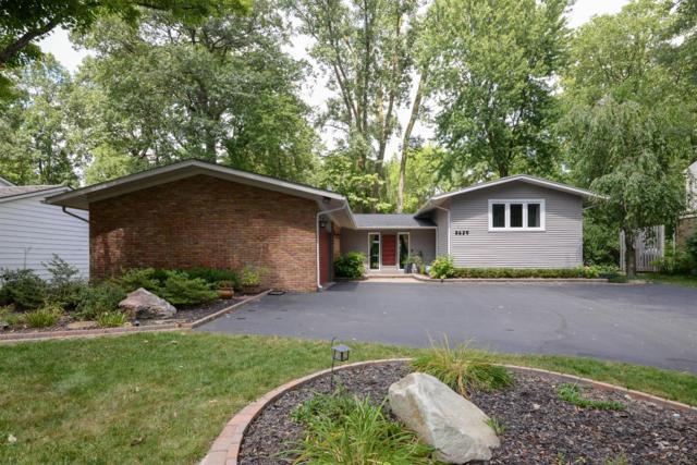 3629 Larchmont Drive, Ann Arbor, MI 48105 (MLS #3251399) :: The Toth Team