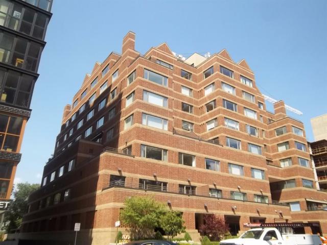 505 E Huron Street, Ann Arbor, MI 48104 (MLS #3251409) :: The Toth Team
