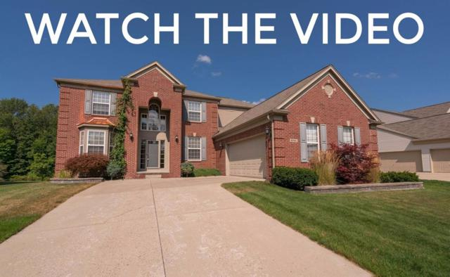 6740 Loon Hollow, Ypsilanti, MI 48197 (MLS #3251435) :: The Toth Team
