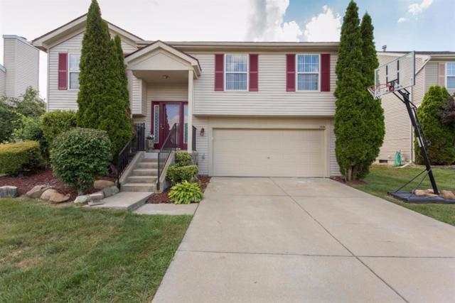 7334 Hogan Drive, Ypsilanti, MI 48197 (MLS #3251445) :: The Toth Team