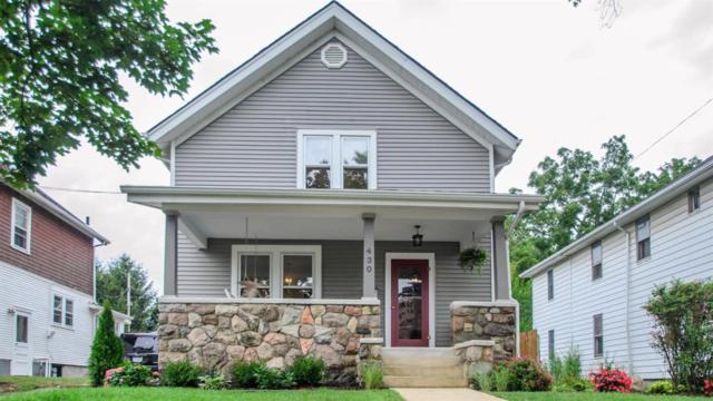 430 S First Street, Ann Arbor, MI 48103 (MLS #3251449) :: The Toth Team