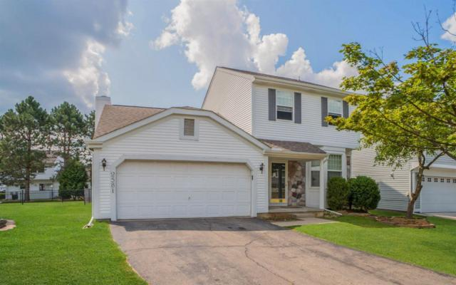 2581 E Rhead Circle, Westland, MI 48186 (MLS #3251481) :: Berkshire Hathaway HomeServices Snyder & Company, Realtors®