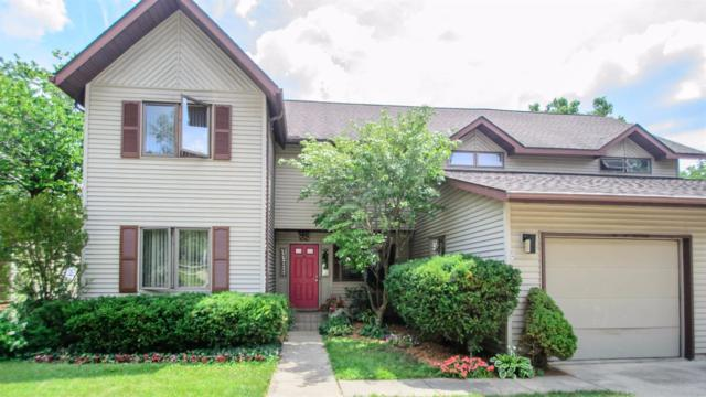 578 Glendale Circle, Ann Arbor, MI 48103 (MLS #3251487) :: The Toth Team