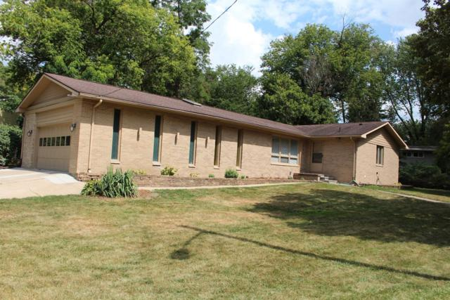 301 Brookside Drive, Ann Arbor, MI 48105 (MLS #3251493) :: The Toth Team