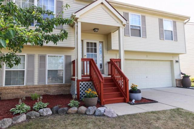 7318 Royal Troon Drive, Ypsilanti, MI 48197 (MLS #3251546) :: The Toth Team