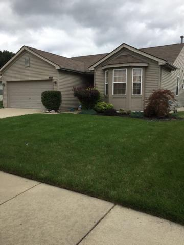 7045 Maplelawn Drive, Ypsilanti, MI 48197 (MLS #3251554) :: The Toth Team