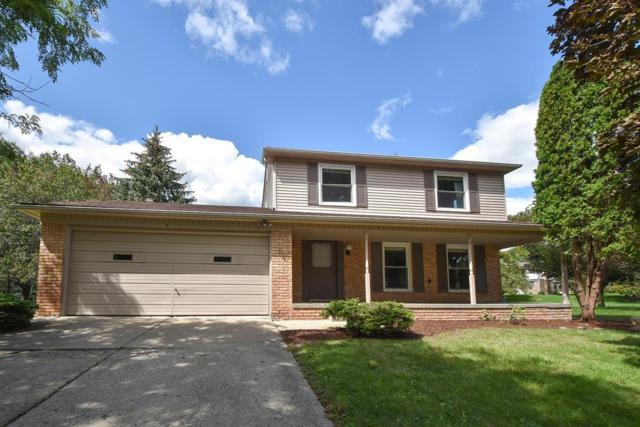 2455 Traver Boulevard, Ann Arbor, MI 48105 (MLS #3251764) :: Berkshire Hathaway HomeServices Snyder & Company, Realtors®