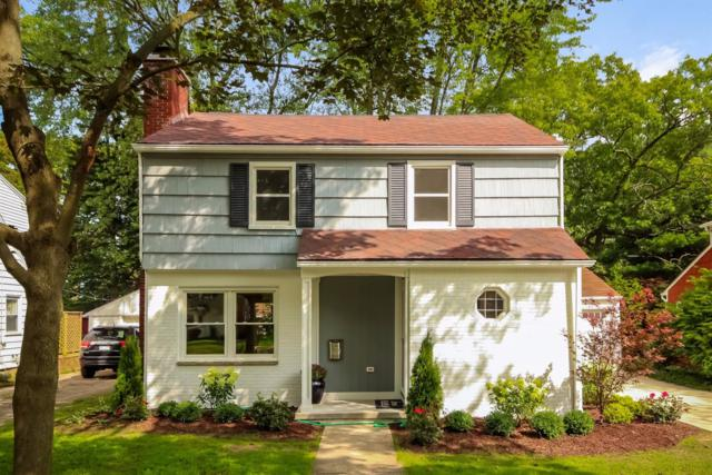 404 Mark Hannah Place, Ann Arbor, MI 48103 (MLS #3251844) :: The Toth Team
