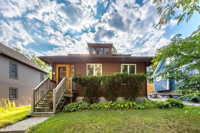 813 Daniel Street, Ann Arbor, MI 48103 (MLS #3251896) :: Berkshire Hathaway HomeServices Snyder & Company, Realtors®