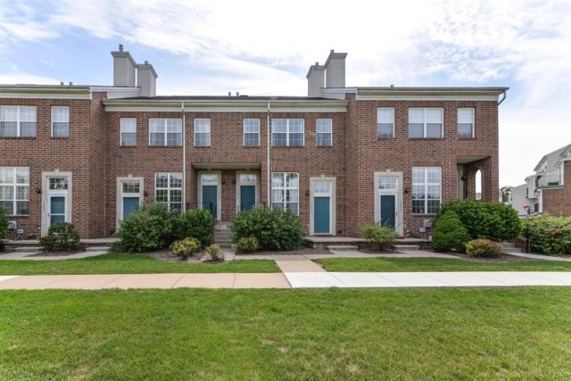 1870 Lindsay Lane, Ann Arbor, MI 48104 (MLS #3251919) :: Berkshire Hathaway HomeServices Snyder & Company, Realtors®