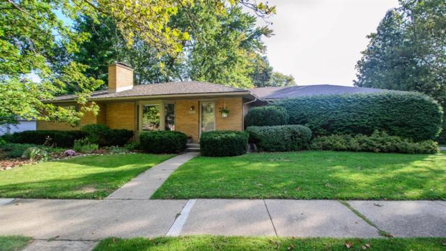 1831 Covington Drive, Ann Arbor, MI 48103 (MLS #3251922) :: Berkshire Hathaway HomeServices Snyder & Company, Realtors®