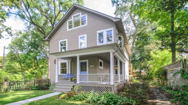 1908 Pontiac Trail, Ann Arbor, MI 48105 (MLS #3251929) :: The Toth Team