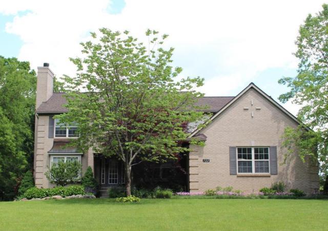 722 Willis Road, Saline, MI 48176 (MLS #3251939) :: Berkshire Hathaway HomeServices Snyder & Company, Realtors®