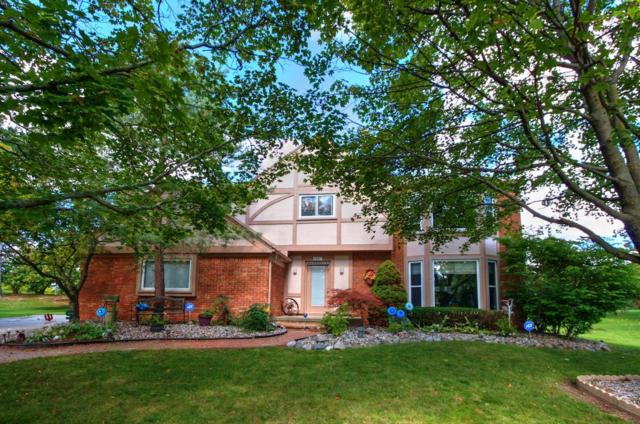 5662 Belmont Circle, West Bloomfield, MI 48322 (MLS #3251976) :: The Toth Team