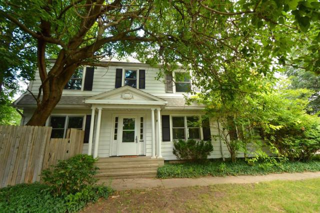 1409 Shadford Road, Ann Arbor, MI 48104 (MLS #3251982) :: The Toth Team