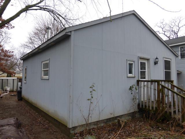 8579 Portage Lake Boulevard, Pinckney, MI 48169 (MLS #3252042) :: The Toth Team