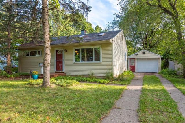 860 Wickfield Court, Ann Arbor, MI 48105 (MLS #3252058) :: The Toth Team