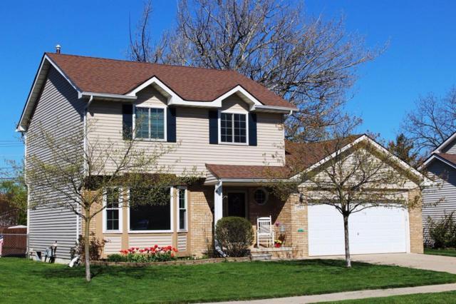 1685 Brookline Street, Canton, MI 48187 (MLS #3252113) :: Berkshire Hathaway HomeServices Snyder & Company, Realtors®