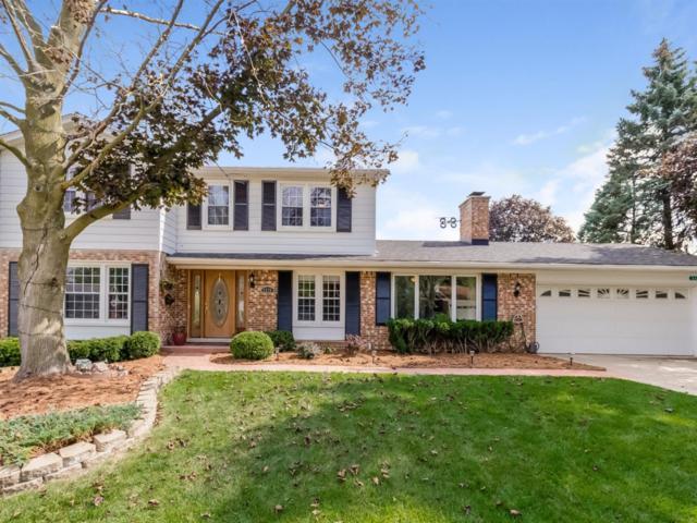 2375 Mershon Drive, Ann Arbor, MI 48103 (MLS #3252116) :: Berkshire Hathaway HomeServices Snyder & Company, Realtors®