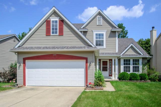 3144 Dunwoodie Road, Ann Arbor, MI 48105 (MLS #3252144) :: Berkshire Hathaway HomeServices Snyder & Company, Realtors®