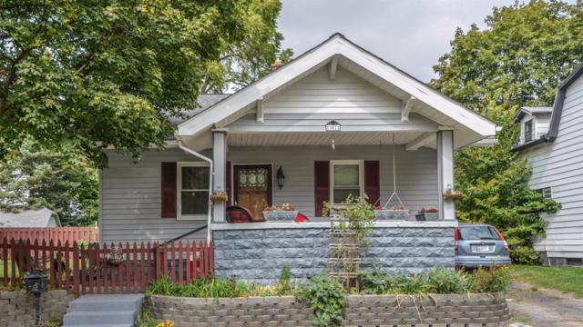 307 South Street, Ypsilanti, MI 48198 (MLS #3252213) :: The Toth Team